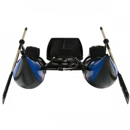 Pontoon Outcast Fish Cat 9 IR