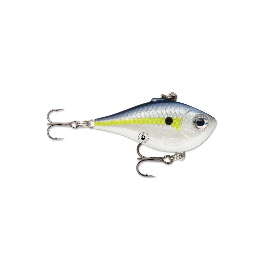 Leurre Rapala Ultra Light Rippin Rap 4cm