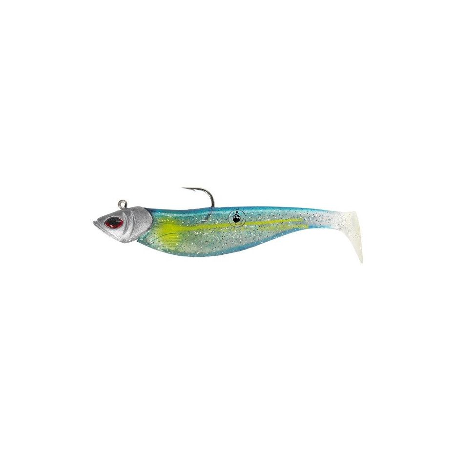 Leurre Berkley Powerbait Prerigged Shad 10cm