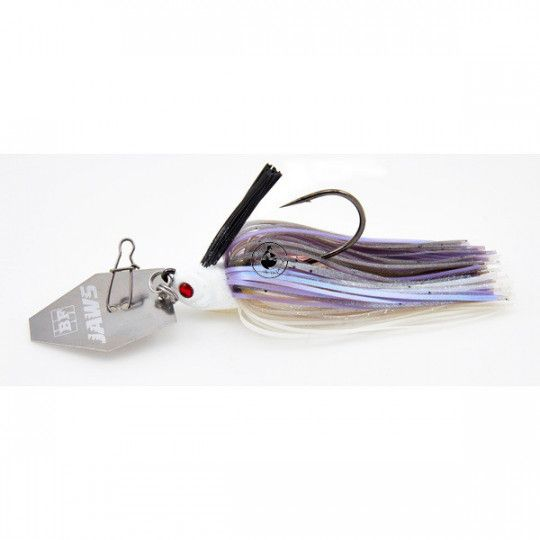 Chatterbait Black Flagg...