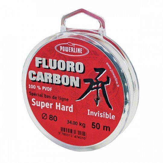 Fluorocarbone Powerline...