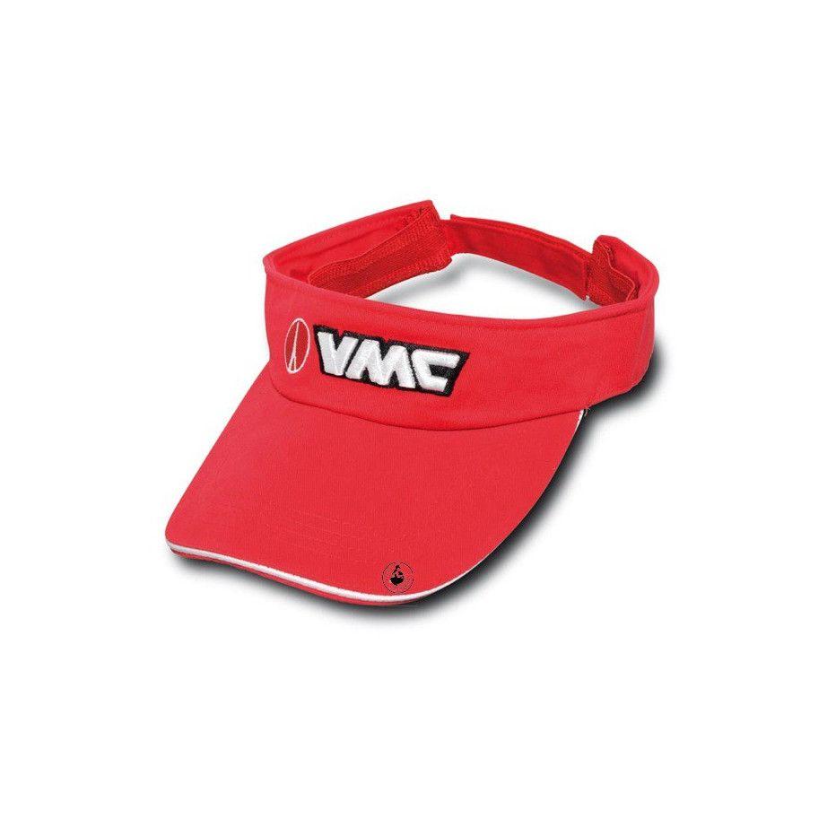Visière VMC Rouge
