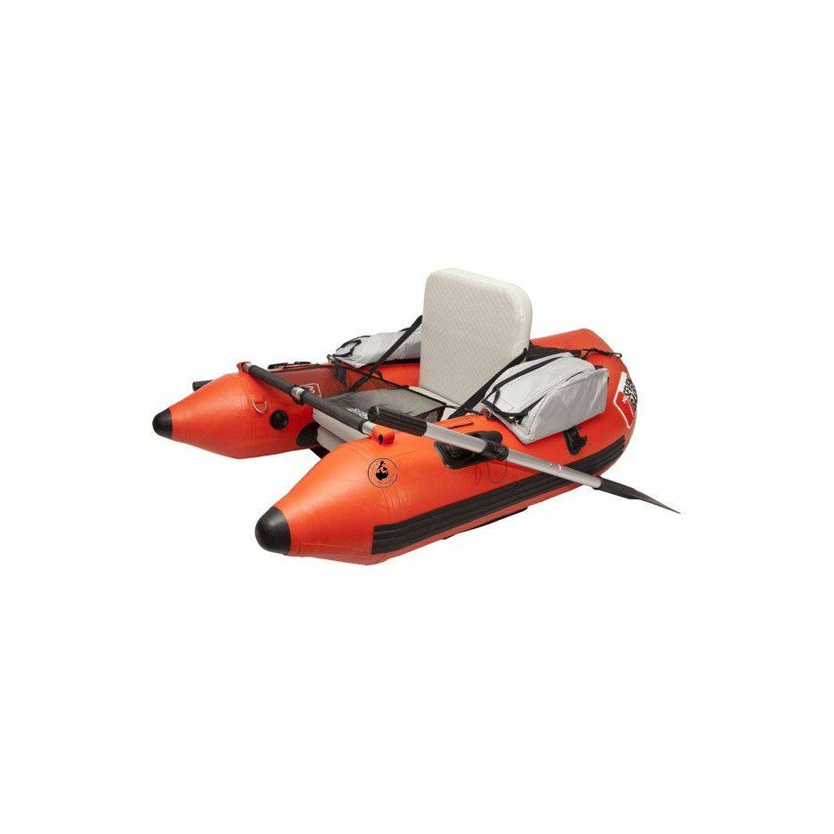 Float Tube Seven Bass Hybrid Line Cobra 170