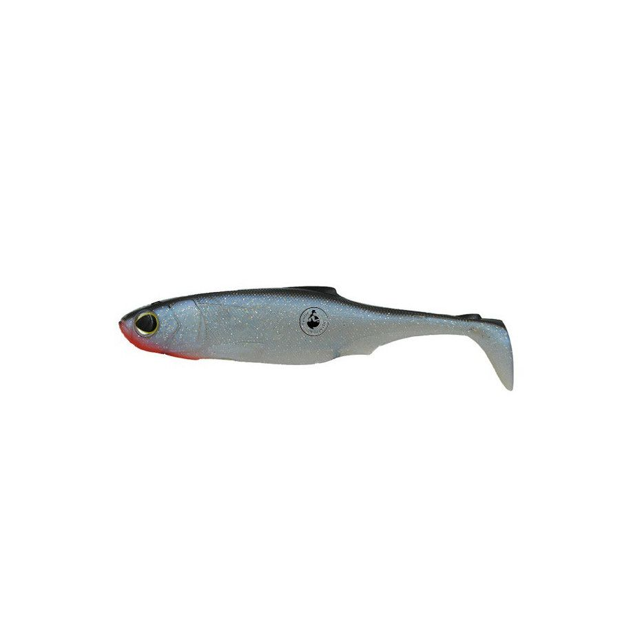 Leurre souple Biwaa Submission Shad 10cm