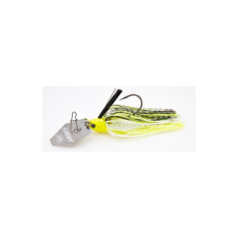 Chatterbait Black Flagg Jaws Raizer 45g