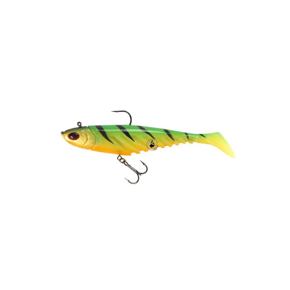 Leurre Souple Berkley Prerigged Giant Ripple 20cm