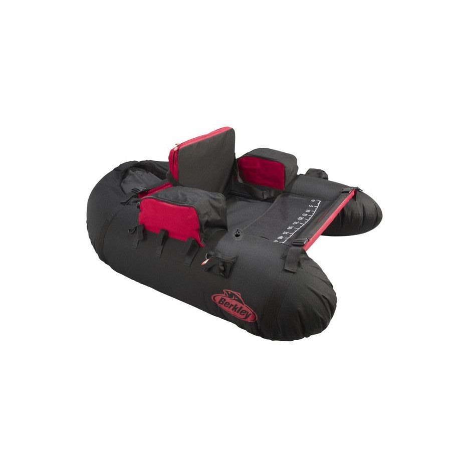 Float Tube Berkley Tec Belly Boat Pulse Pro XCD