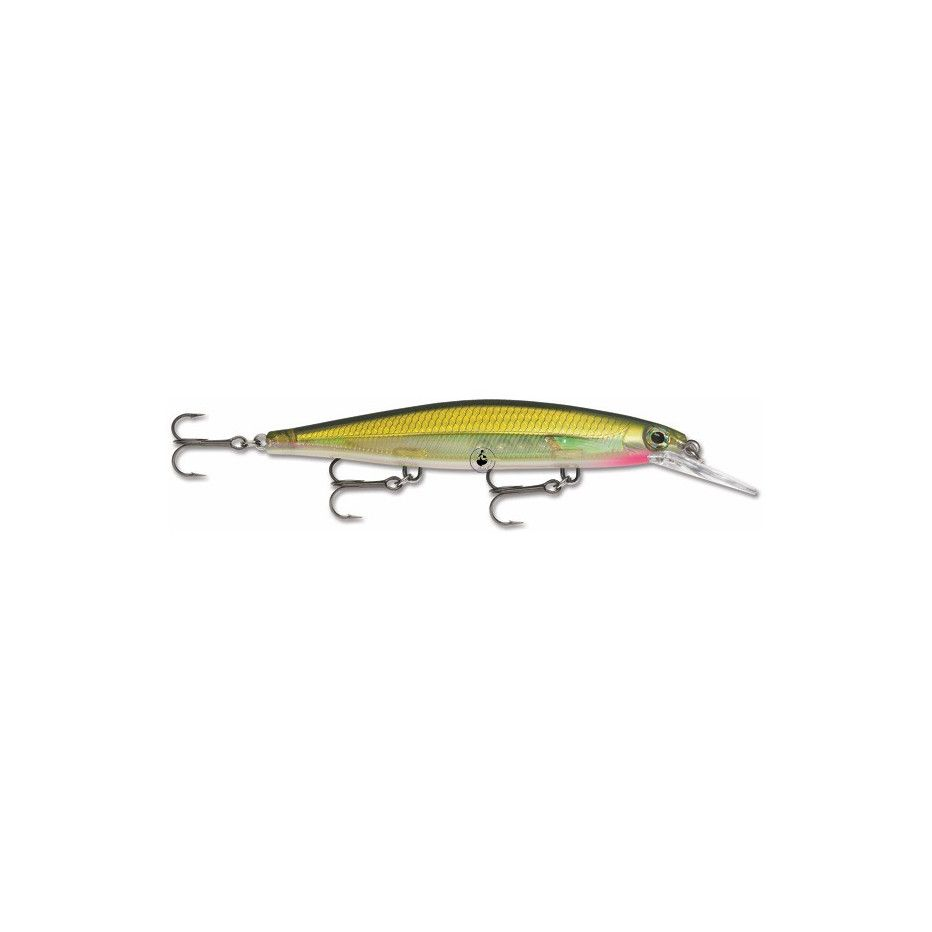 Leurre Rapala Shadow Rap Deep 11cm