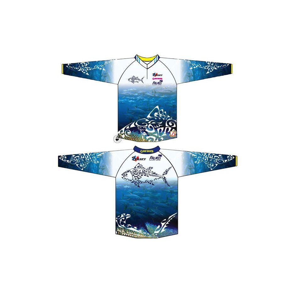 T-Shirt Volkien Soul Line Manches Longues