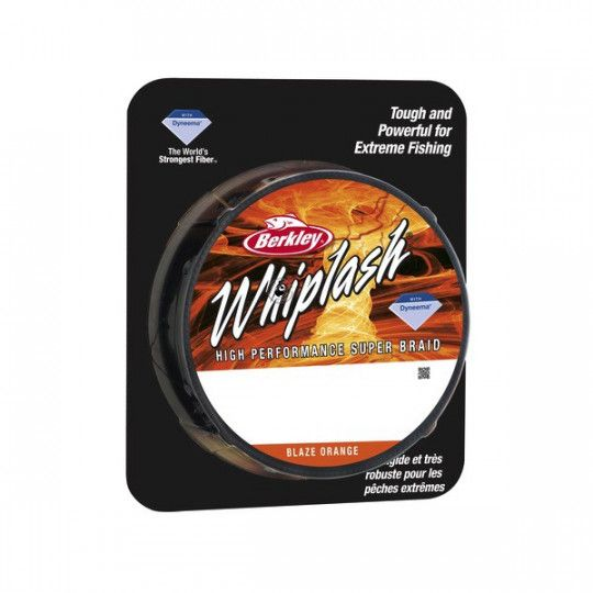 Tresse Berkley Whiplash 110m