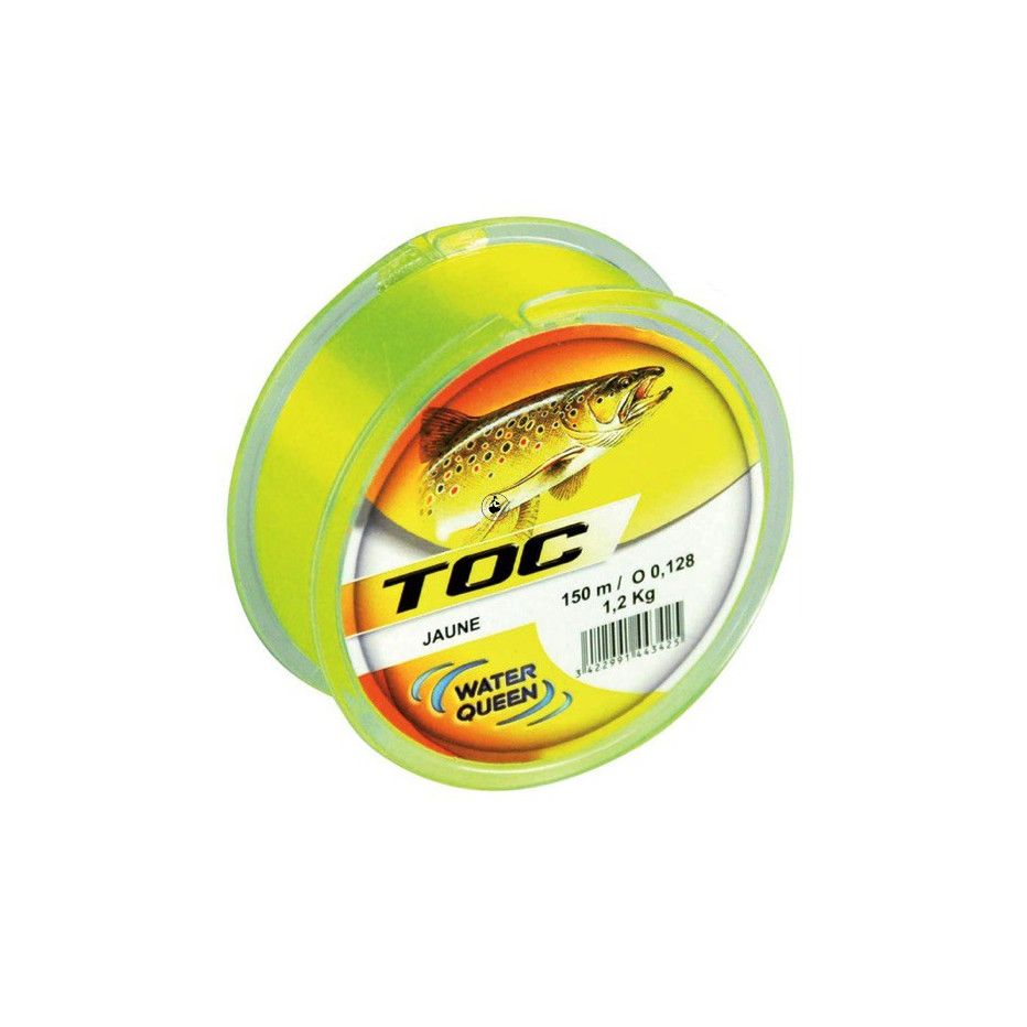Nylon Waterqueen Special Toc 150m