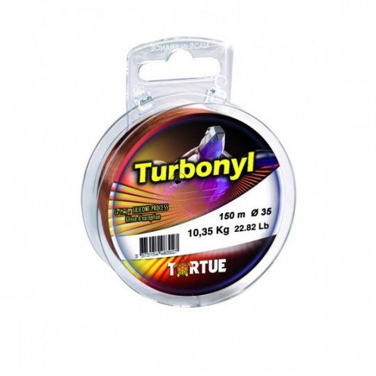 Nylon Tortue Turbonyl 150m