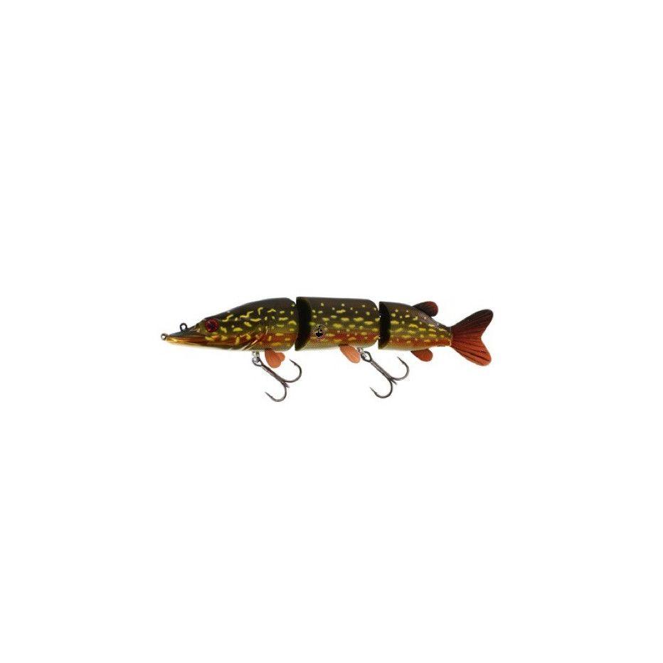 Leurre Westin Mike The Pike 22cm