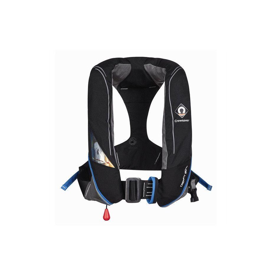 Gilet de sauvetage Crewsaver CREWFIT 180N Pro Automatique sans harnais