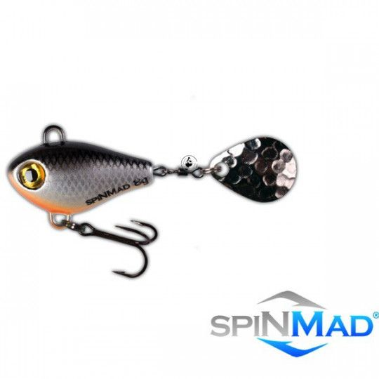 Tail Spinner SpinMad Jig...