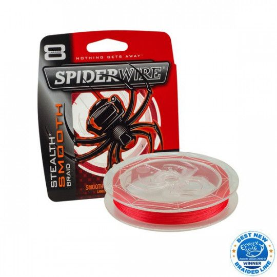 Tresse SpiderWire Stealth...