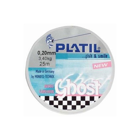 Platil Ghost Fluoro (gros conditionnement)