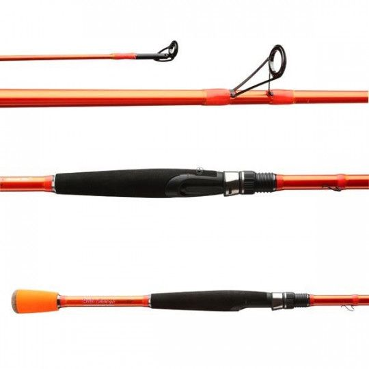 Canne Spinning Carrot Stix...