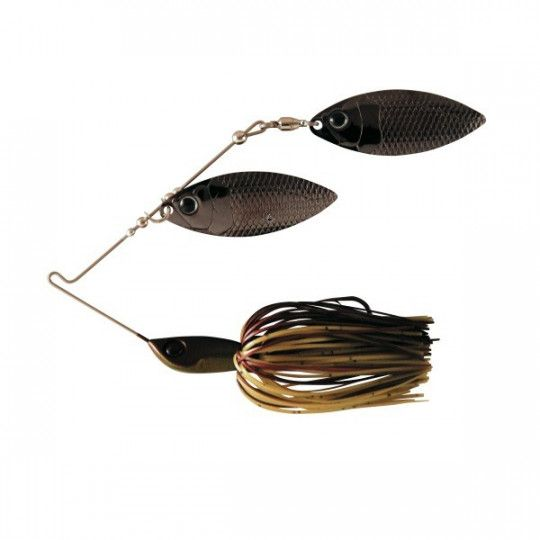 Spinnerbait Deps B Custom