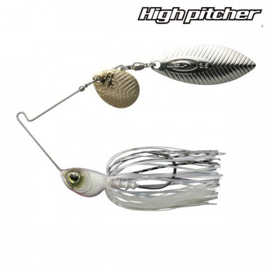 Spinnerbait OSP High Pitcher