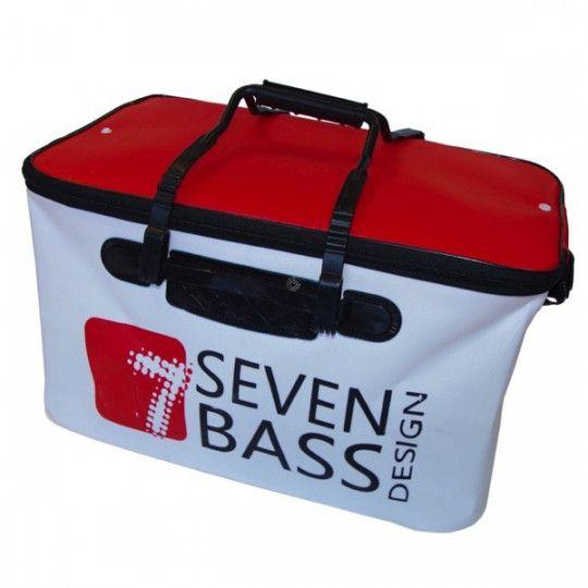 Sac Seven Bass Bakkan Soft...