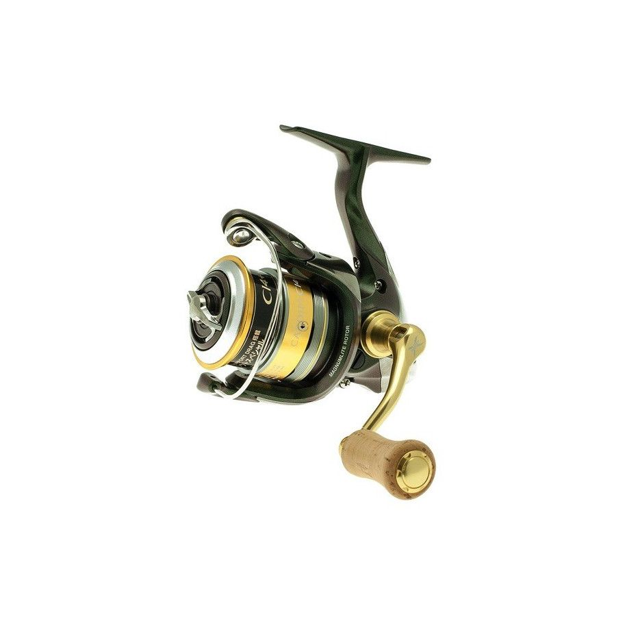 Moulinet Spinning Shimano Cardiff Ci4+ 2000 HG