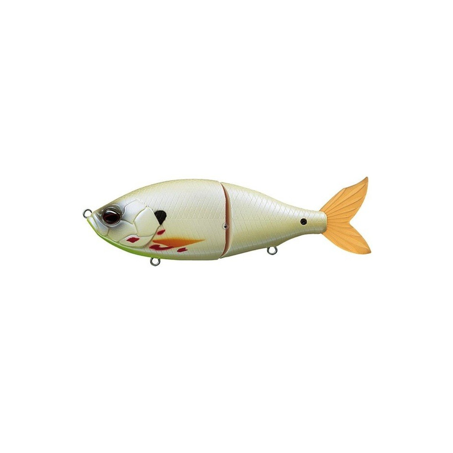 Poisson Nageur Swimbait Evergreen ES Flat 14,5cm