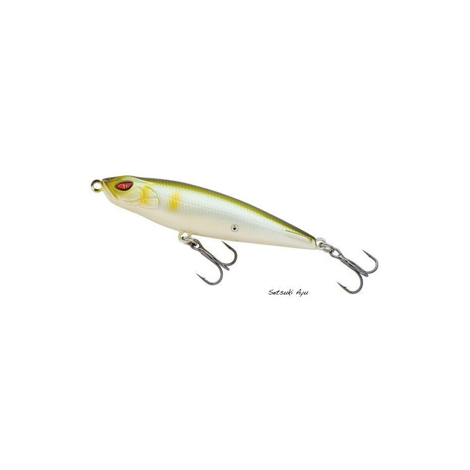 Poisson Nageur Daiwa Prorex Pencil Bait 65