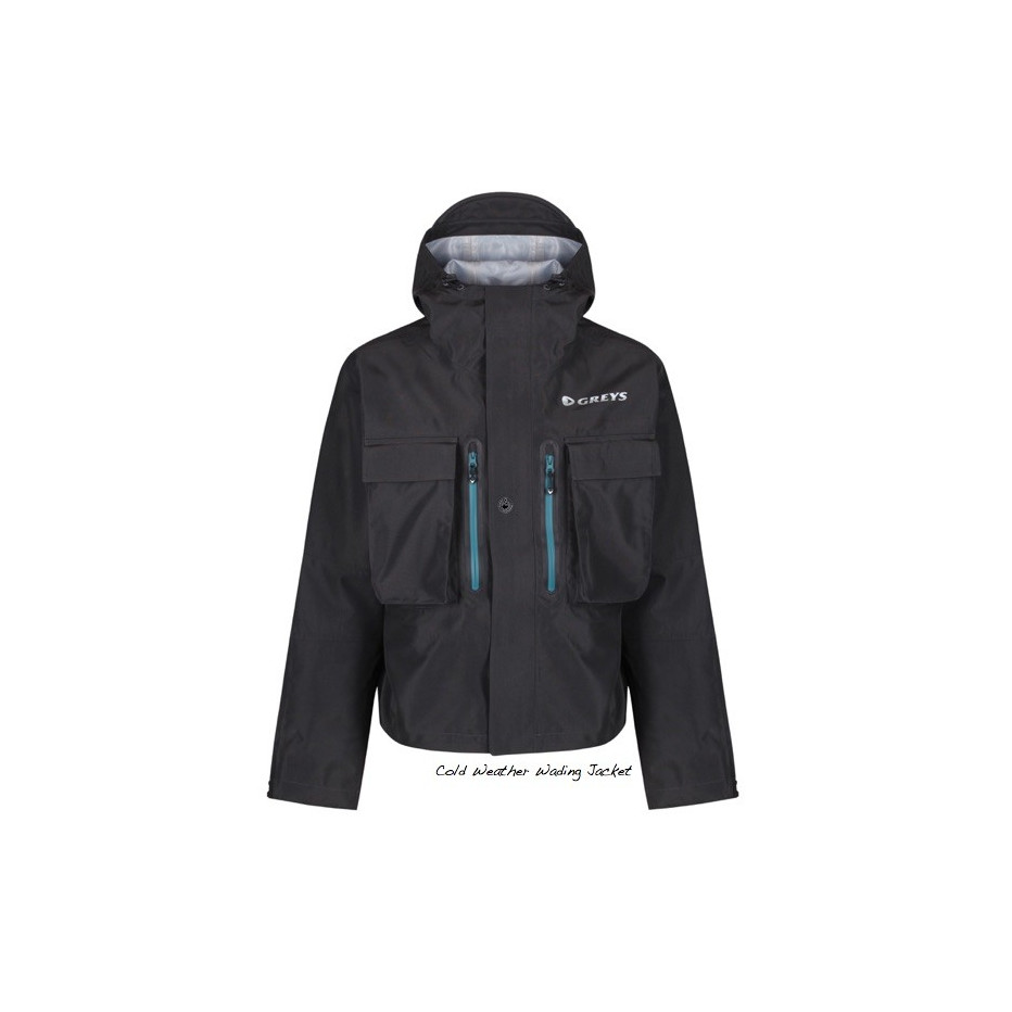 Veste Greys Cold Weather Wading Jacket