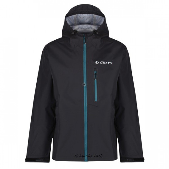 Veste Greys Warm Weather Wading Jacket