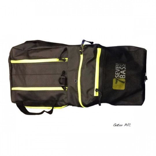Poche de Rangement Seven Bass Side Bags Flex Cargo
