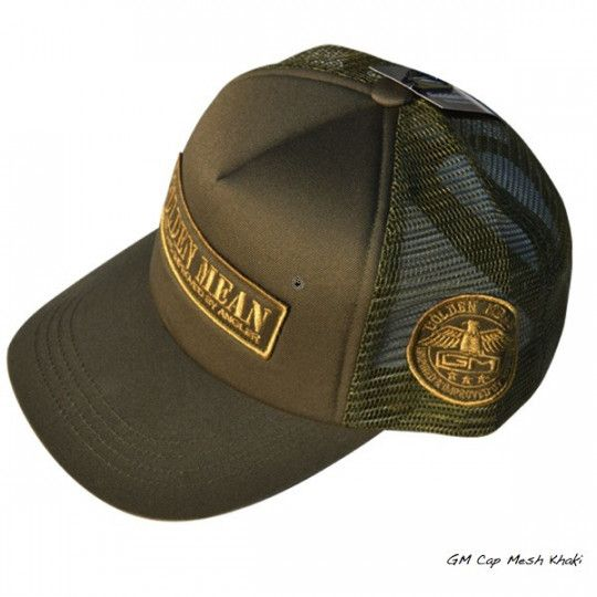 Casquette Golden Mean GM...