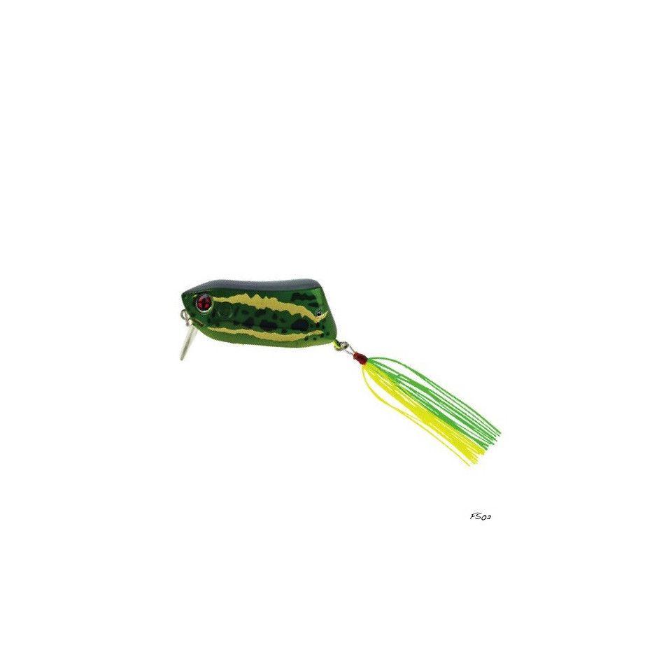 Poisson Nageur Sakura Croaker Crank 55mm