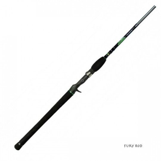 Canne Casting Dobyns Fury...
