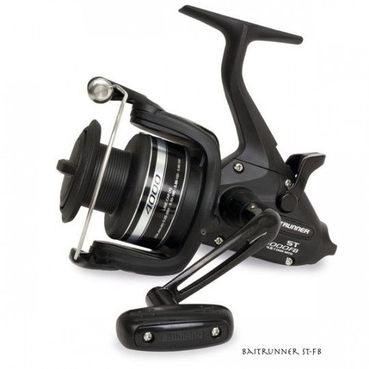 Moulinet Debrayable Shimano...