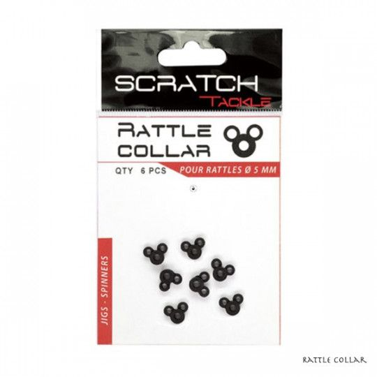 Support de Rattle Scratch...