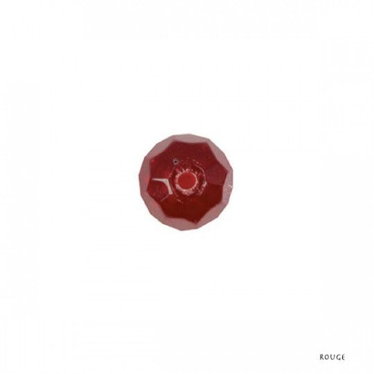 Perle En Verre Scratch Tackle Glass Bead