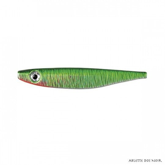 Leurre Scratch Tackle Jig Fry
