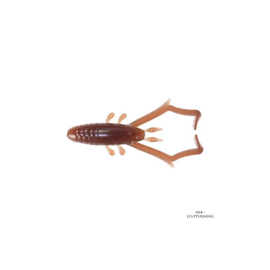 Leurre Souple Reins Delta Shrimp 5cm