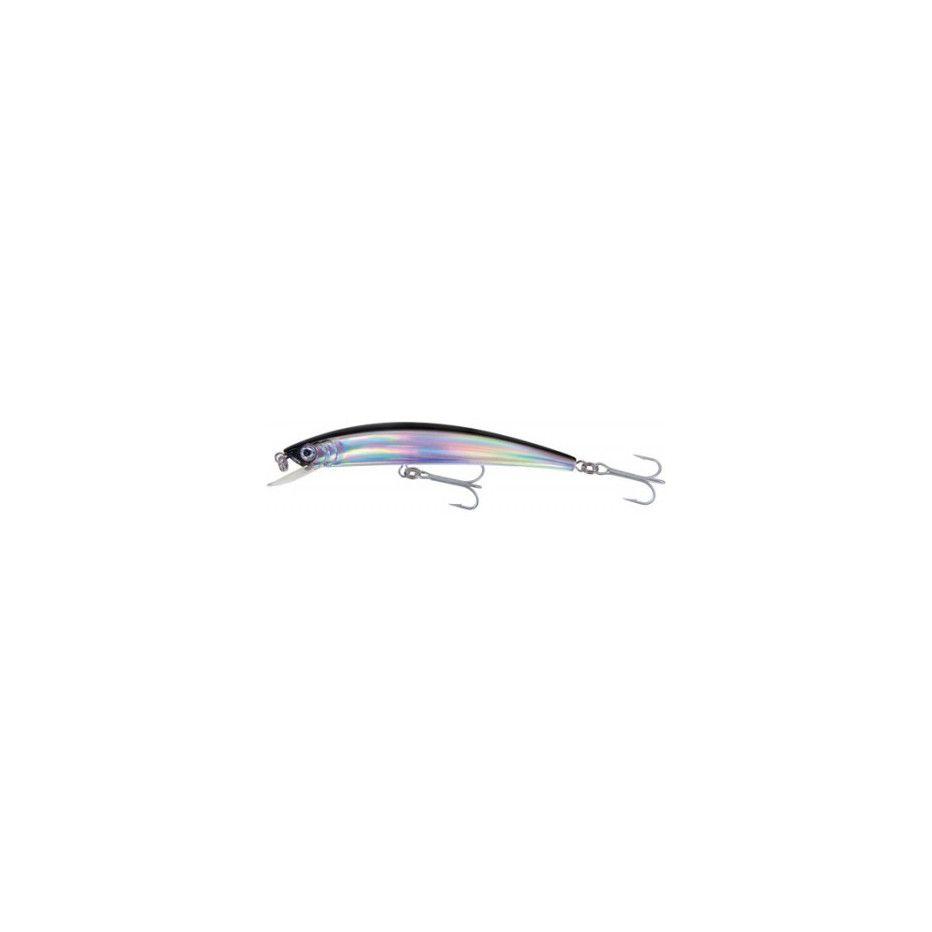 Leurre Yo-Zuri Crystal Laser 13cm