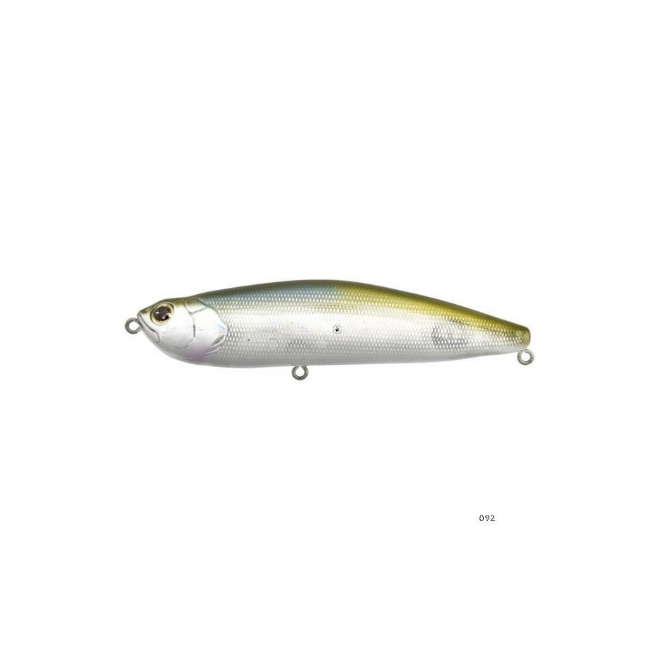 Poisson Nageur Zenith Z Claw Original 10cm