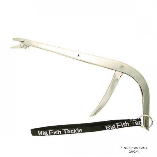 Pince BFT Hookout 26cm