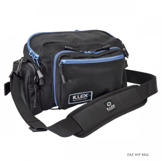 Sacoche Illex Fat Hip Bag