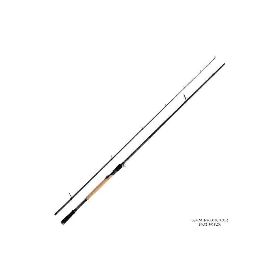 Canne Spinning Fox Rage Terminator Rods Bait Force