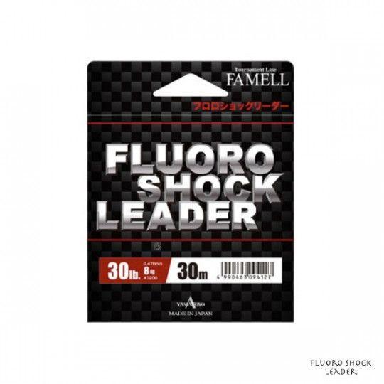 Fluorocarbone Shock Leader...