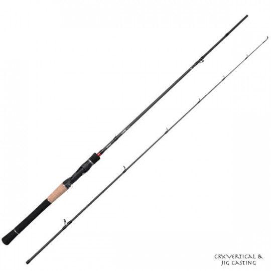 Canne Casting Spro CRX...