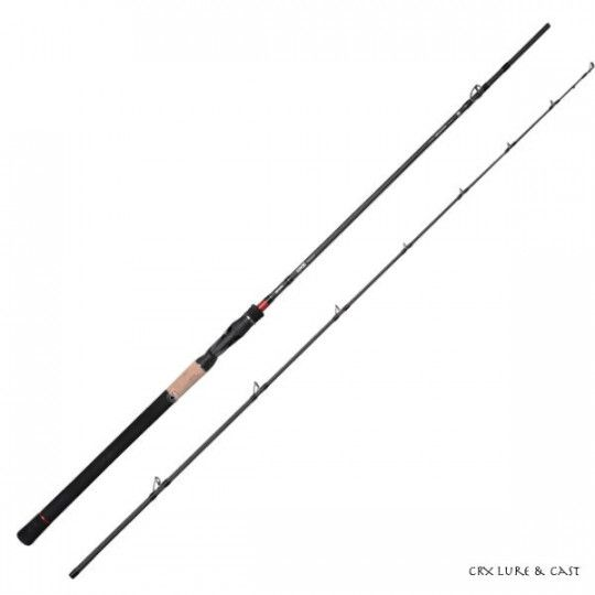 Canne Casting Spro CRX Lure...