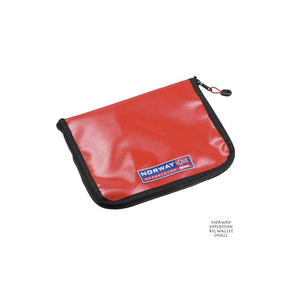 Trousse Spro Norway Expedition Rig Wallet Small