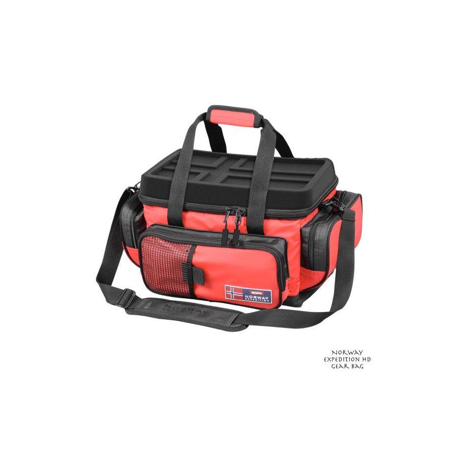 Sac de voyage Spro Norway Expedition HD Gear Bag