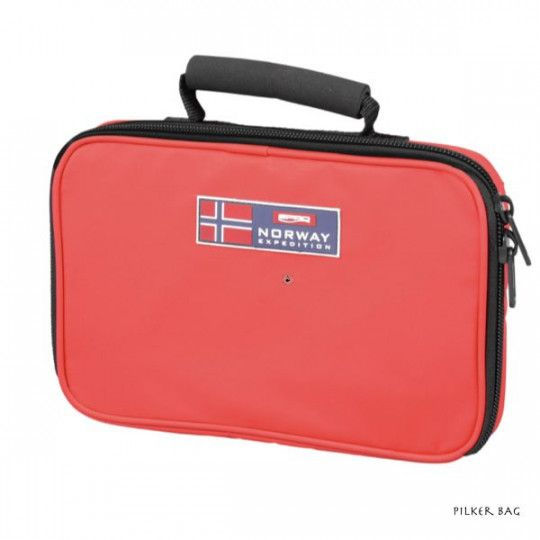 Trousse Spro Norway Expedition HD Pilker Bag